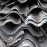 Asbestos Roof Sheeting Shropshire