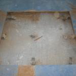 Asbestos Textile Pads, Hereford