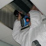 Asbestos Surveying job Hereford
