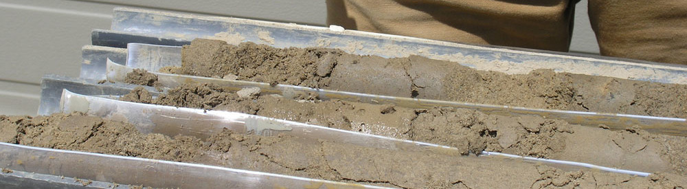 Soil Contamination Investigations - Contaminated Land and Geotechnical
