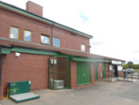 Perdiswell Worcester Leisure Centre Environmental Management Solutions