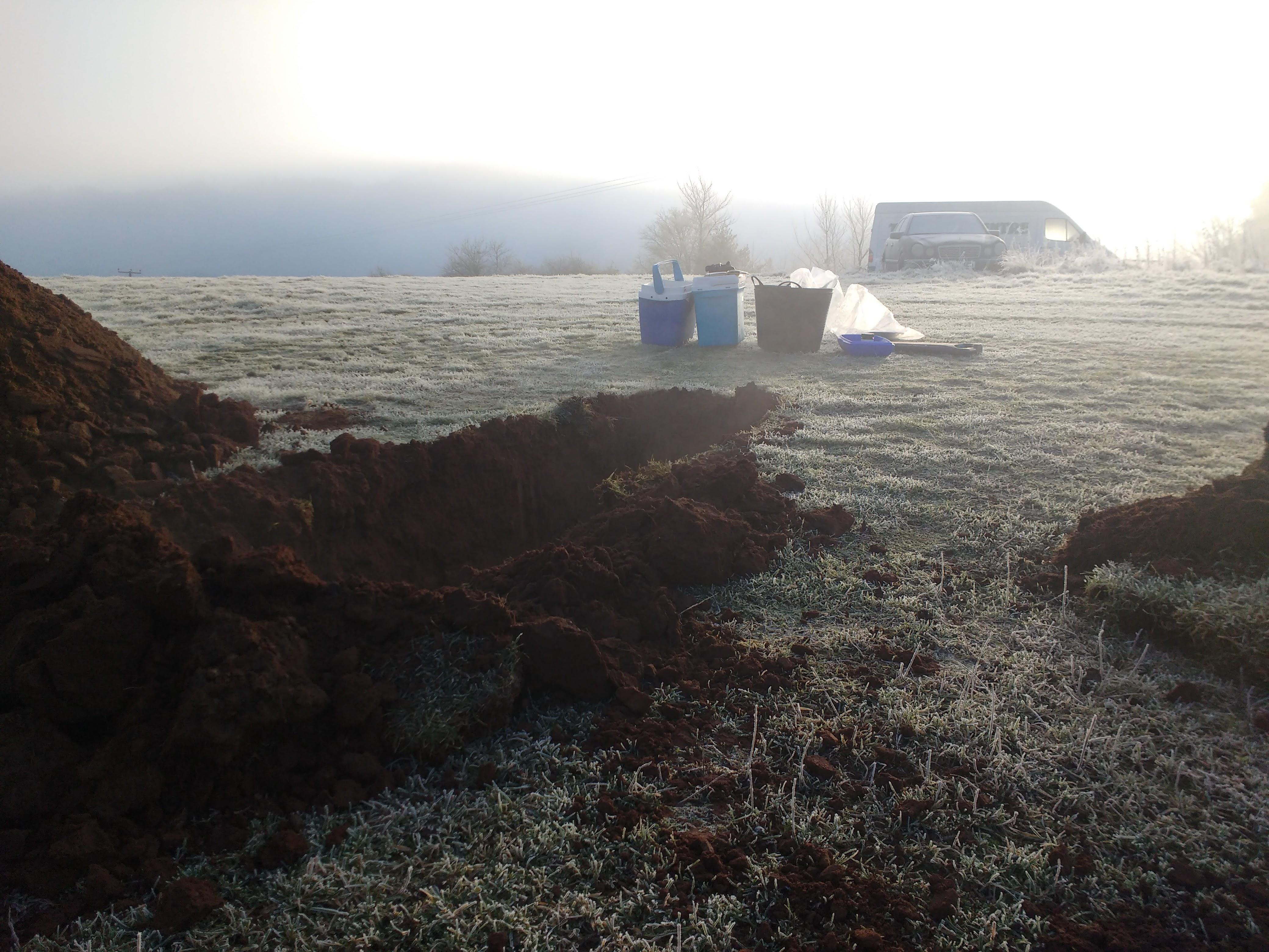 asbestos in soils
