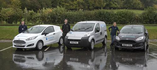 EMS Asbestos - new Vehicles