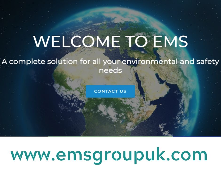 EMS Group UK